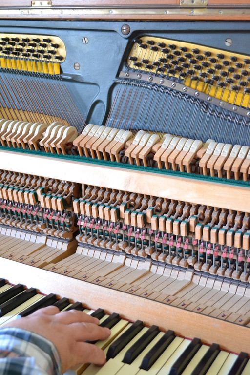 Mark Murphy Piano Tuner for Bedford,Cambridge and North ...